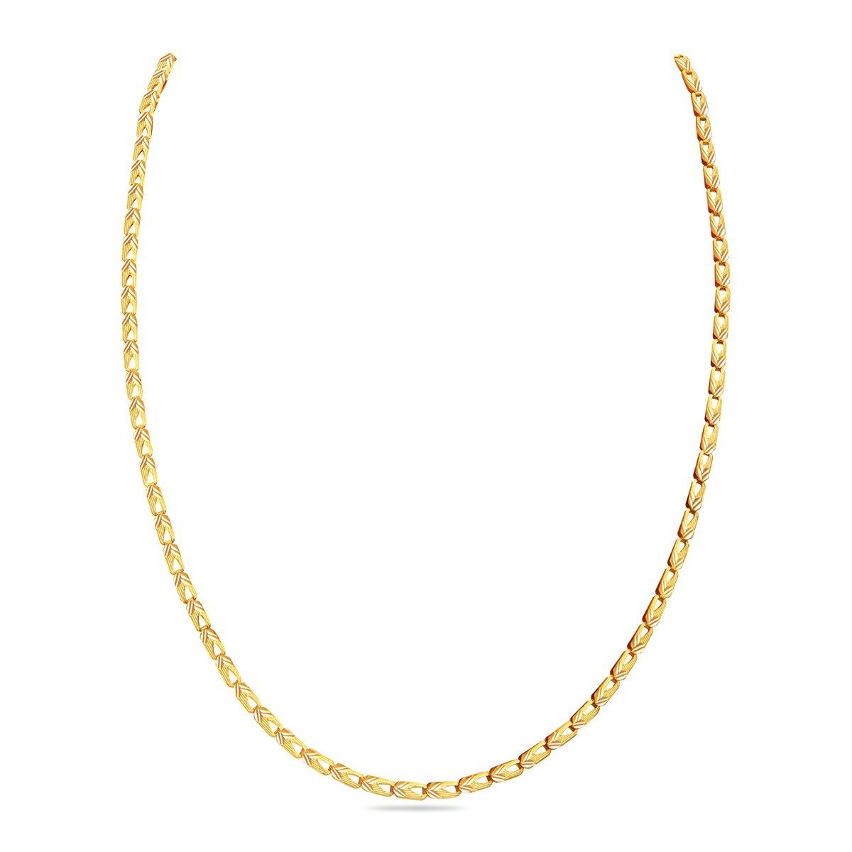 Boys Gold Chain