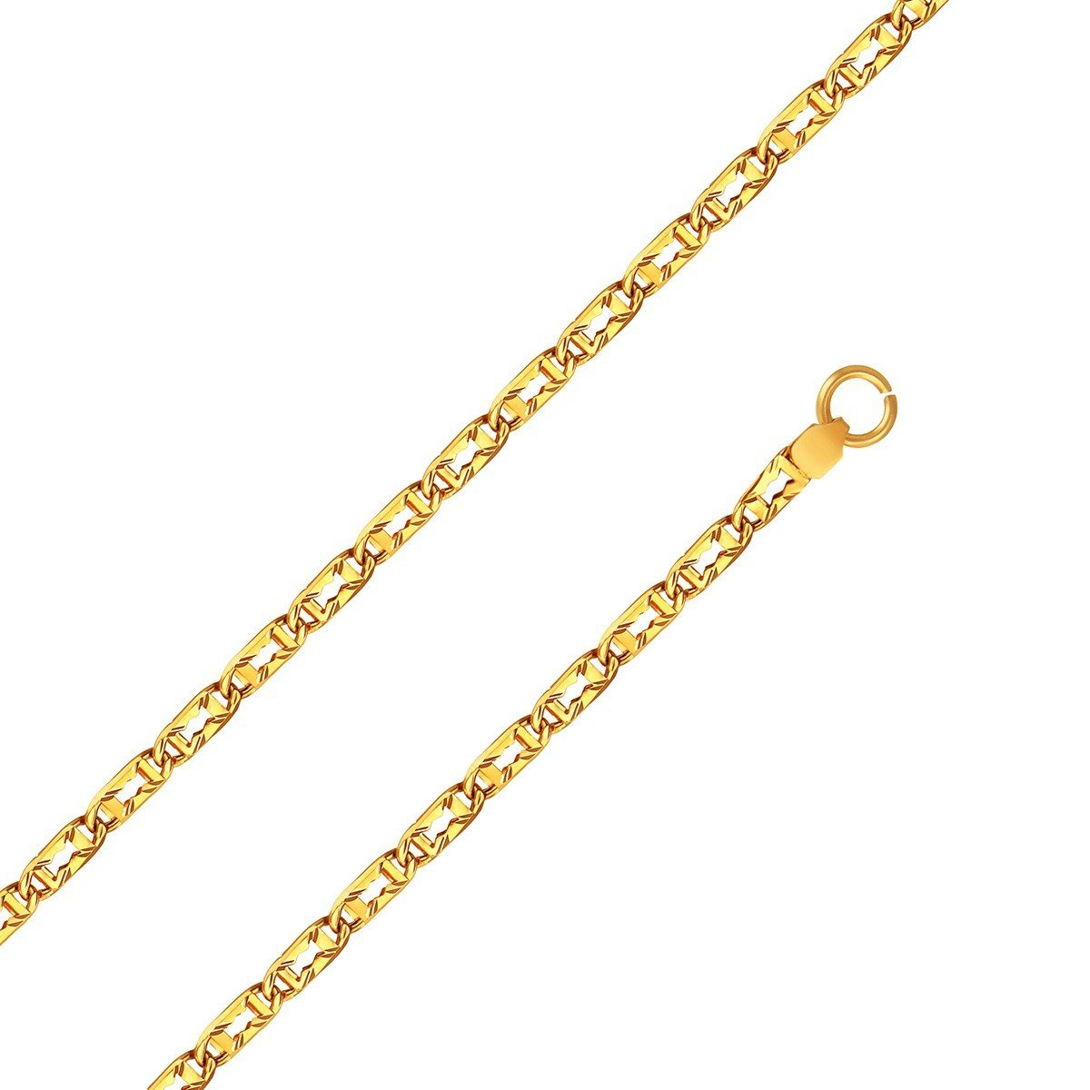 Gents Gold Chain