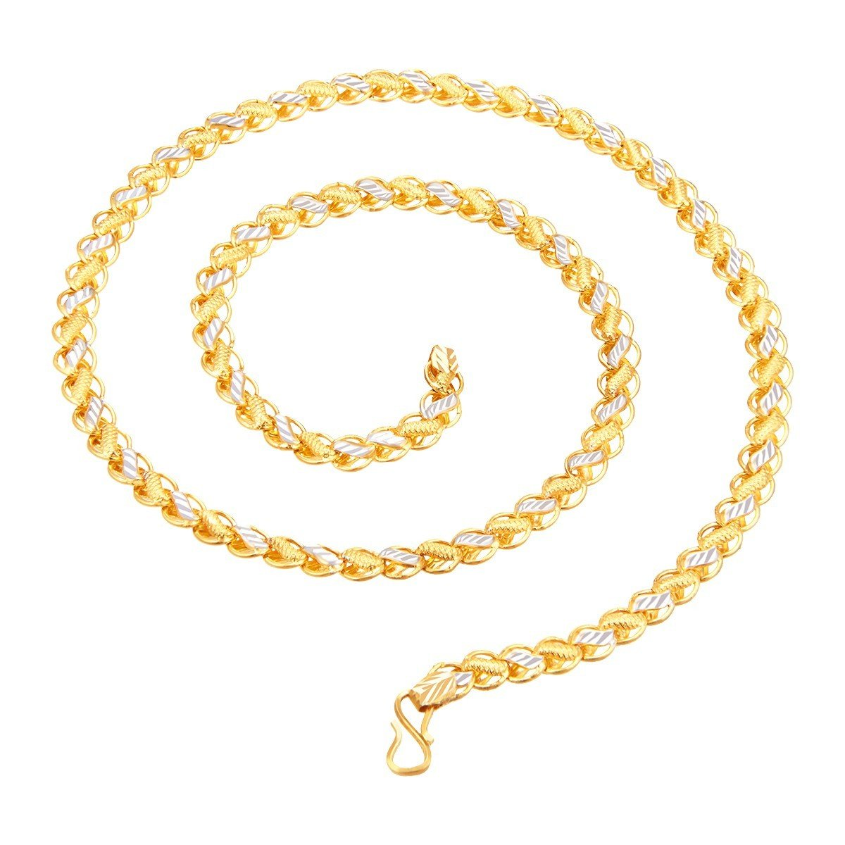 Light Weight Gold Chain