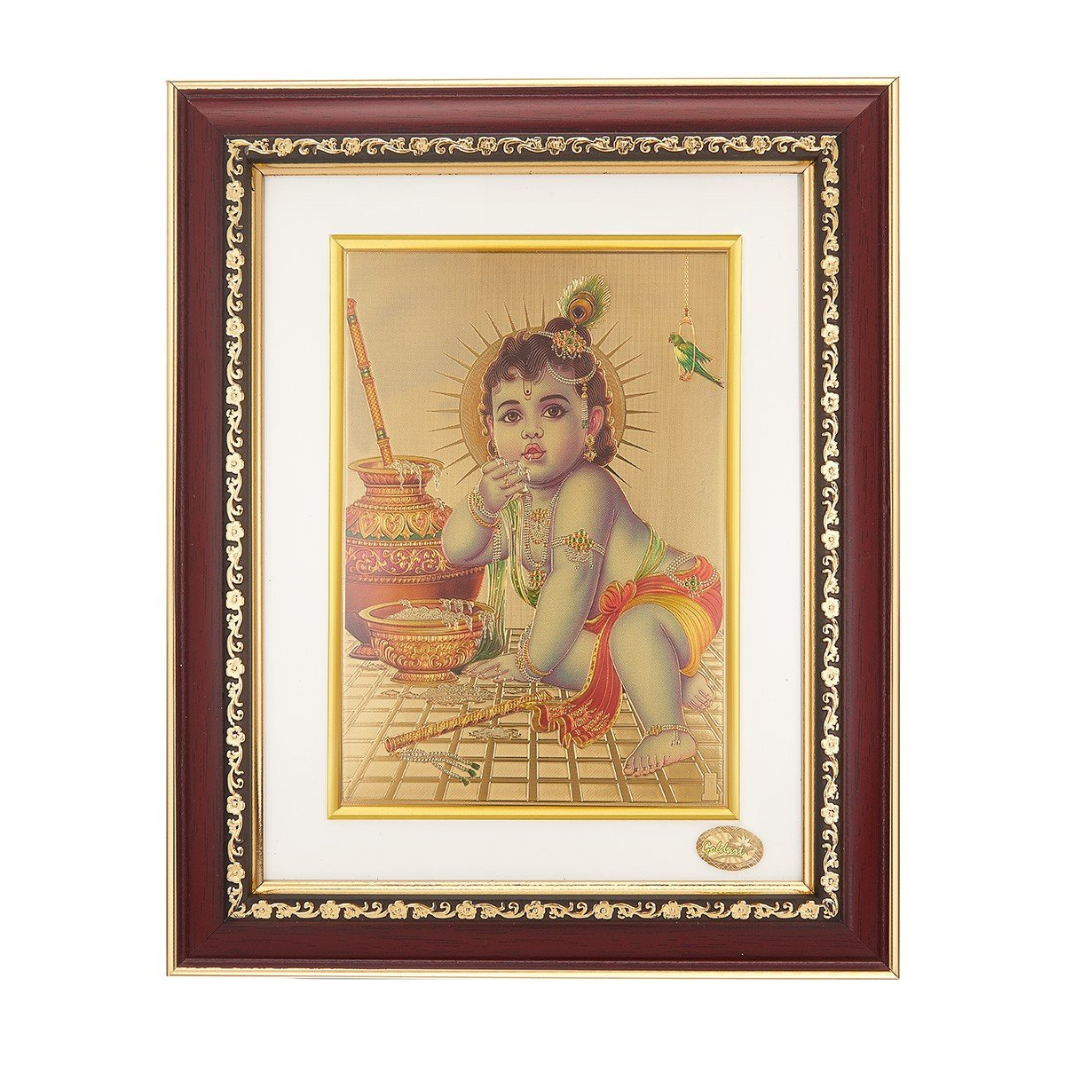 KRISHNAR PHOTO FRAME