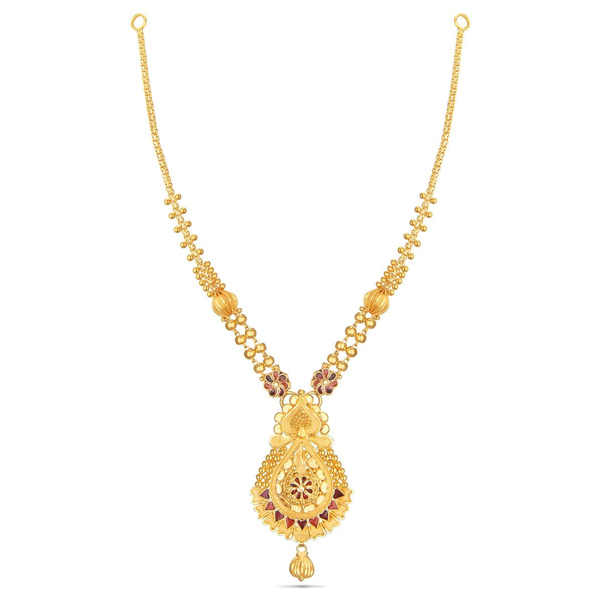 Online Jewellery Shopping Store | Buy 22Kt Gold Jewellery
