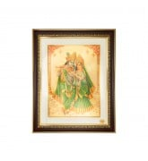Radha krishna  Photo Frame
