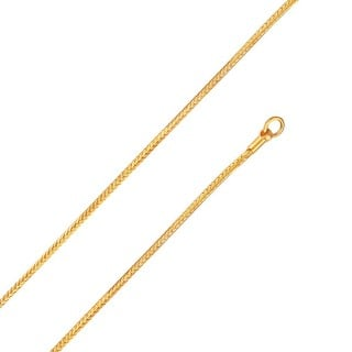 Long Gold Chain