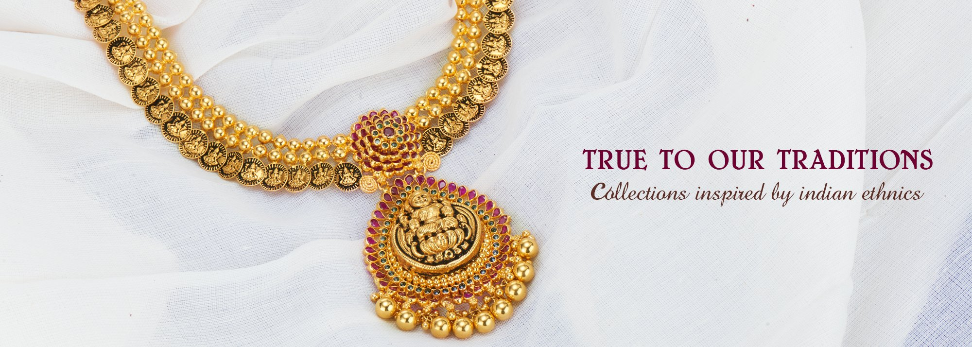 Online Jewellery Shopping Store Buy 22kt Gold Jewellery